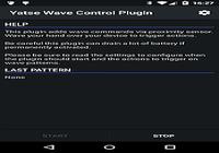 Yatse Wave Control Plugin
