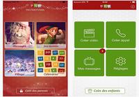 Père Noël Portable iOS