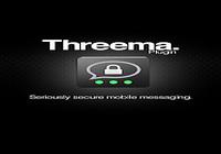 Threema Voice Message Plugin
