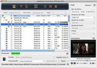 mediAvatar Convertisseur DVD pour iPad Mac