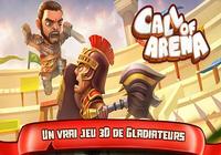 Gladiateurs: Appel de l'Arène