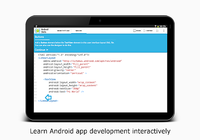 AIDE- IDE for Android Java C