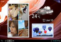Animated Photo Frame Widget