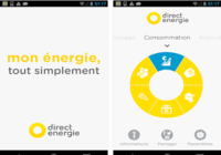 Direct Energie - Android