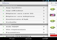 Désinstalleur App Sytème(ROOT)