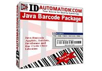 IDAutomation GS1 Databar Java Package