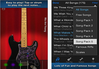 Tiny Guitar iOS