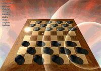 Virtual Checkers