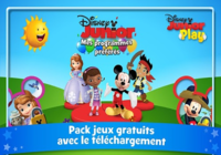 Disney Junior Play Android