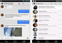 Textsecure Android