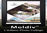 Moldiv L'éditeur Photo Collage
