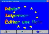 Verbes Irréguliers Multilingues