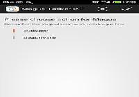 Magus Tasker-Plugin