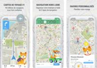 MAPS.ME iOS