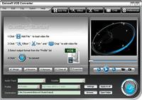 Emicsoft VOB Convertisseur