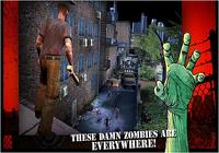 Zombie HQ iOS