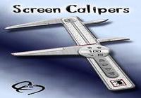 Screen Calipers