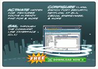 Free Network Config Generator