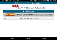 Apprendre l'anglais - 50 langu