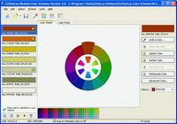 CoffeeCup Website Color Schemer