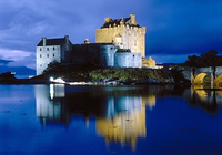 Stone Castle Screensaver