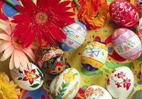 Free Easter Egg Screensaver