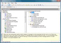 Advanced Email Parser Server