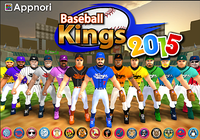 Baseball Kings 2015 Android