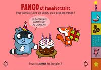 Pango et ses amis