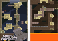 Raider Rush iOS