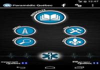 Paramédic Québec