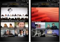 Festival de Cannes iOS