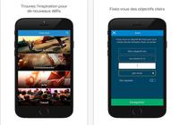 Goalmap iOS