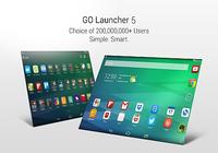 GO Launcher EX (français)