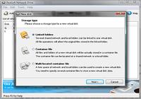 ReaSoft Network Drive
