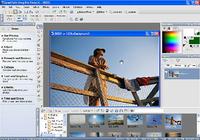 PaintShop Pro Photo