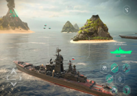 Modern Warships: Sea Battle Online Android