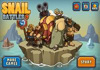 Batailles Escargot - Snail