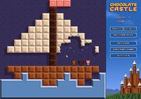 Chocolate Castle mac