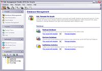 EMS SQL Management Studio for Oracle