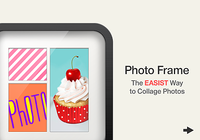 Photo Frame : Easy Collage