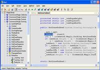 Dis# - .NET decompiler
