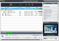 mediAvatar HD Vidéo Convertisseur Mac