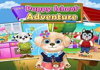Puppy Dog - School Adventure