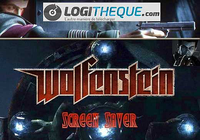 Wolfenstein 2009 Screen Saver