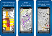 MapFactor GPS iOS