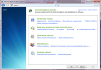 IE Security Pro