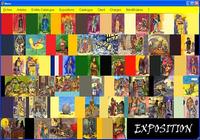Le logiciel pour gérer vos expositions.