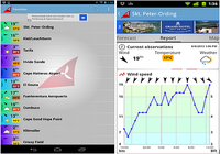 Windfinder Android