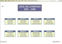 Ligue des Champions 2007-2008